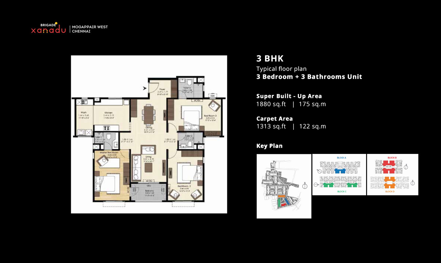 typical-floor-plan-brigade-xanadu-apartments